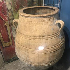 Cretan Pots and Planters